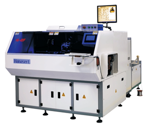 High-speed Axial Inserting Machine